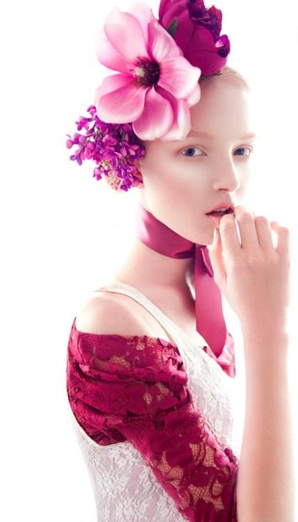 Culori roz pal