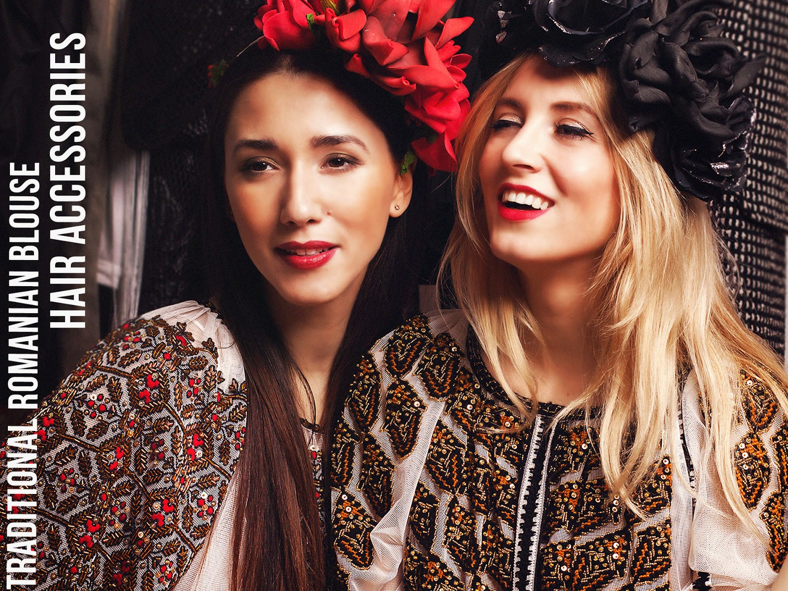 Diana Enciu& Alina Tanasa_ Absolutely Fabulous Fashion Fair_targ moda_targ craciun (8)