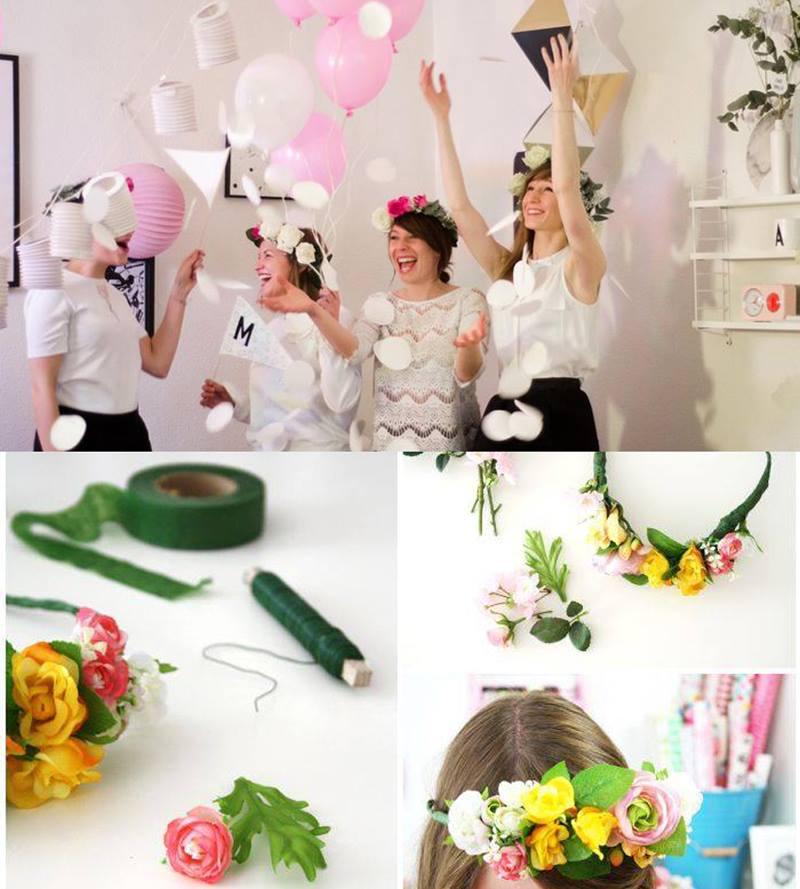 atelier coronite flori