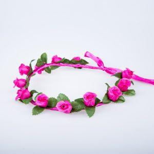 coronita roz