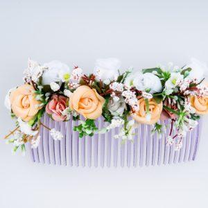 pieptene flori