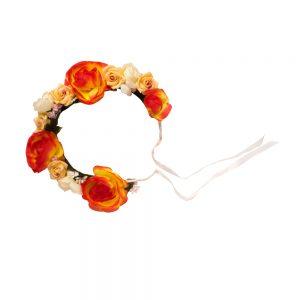 Coronita-flori-orange